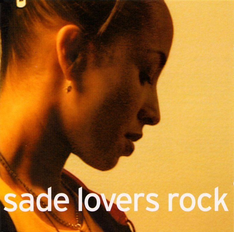 Sade «Lovers Rock»