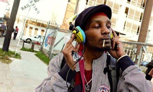 Del The Funky Homosapien: «Благодаря этой песне, я купил себе дом»