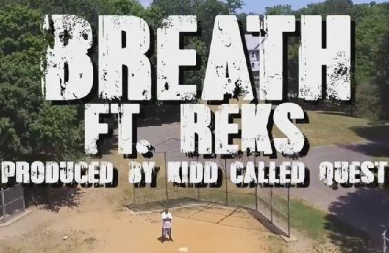 Avrex feat. Reks «Breath»