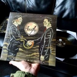 Apathy (Army Of The Pharaohs/The Demigodz) с новым видео «Attention Deficit Disorder»