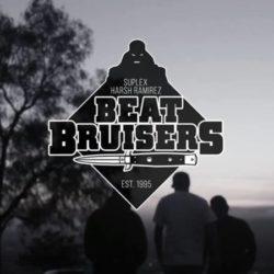 Андер-коннекшн от LA до NY: Beat Bruisers X Ruste Juxx X Pawz One «LA to NY»