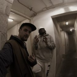 Бум-бэп из Голландии: видео BlabberMouf & Christmaz «Keep it Ruff»