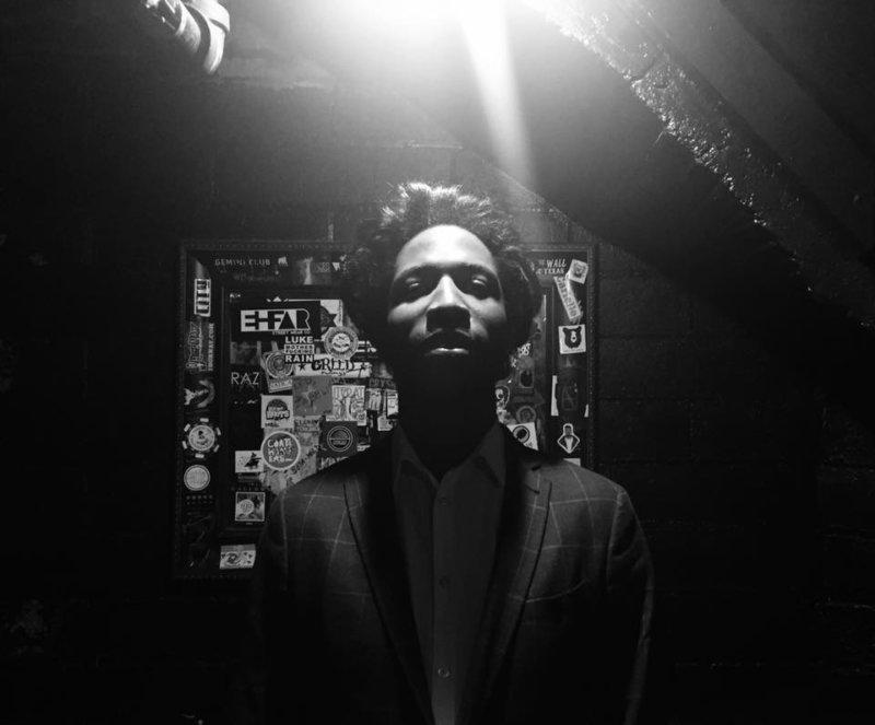 Count Bass D с мелодичным видео «My River»