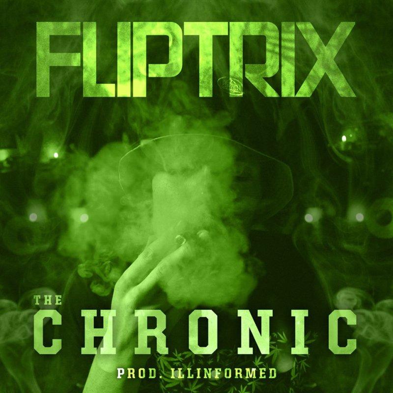 Позитивное видео из Англии: Fliptrix «The Chronic»