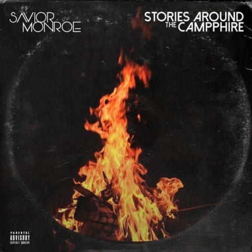 «Истории у костра» из Детройта от Savior Monroe