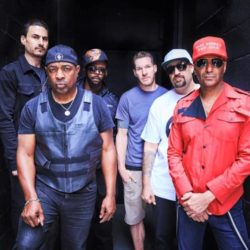 Prophets of Rage (Chuck D, B-Real, Rage Against the Machine) презентовали первый мощный сингл «Prophets of Rage»