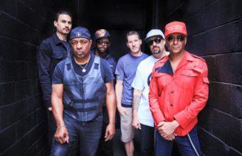 Prophets of Rage (Chuck D, B-Real, Rage Against the Machine) презентовали первый мощный сингл «Prophets of Rage»