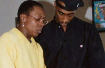 9 лет назад Afeni запретила выпускать Death Row неизданный материал 2Pac