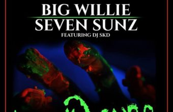 Big Willie, Seven Sunz & Dj Skd «Walk 2 Chaos»
