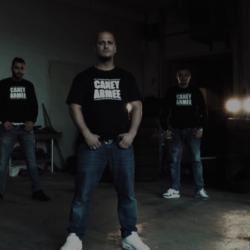 Германия: новое видео от Alpa Gun и Caney Armee — OUTRO