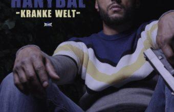 Германия: Hanybal с новым видео KRANKE WELT (prod. von Lucry)