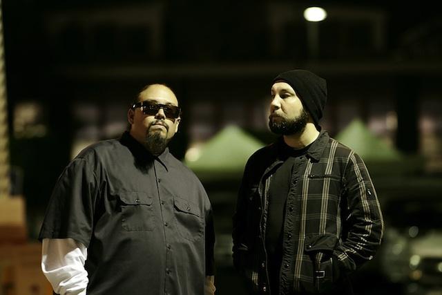 Хранители фанка Лос-Анджелеса: интервью с XL Middleton и Eddy Funkster