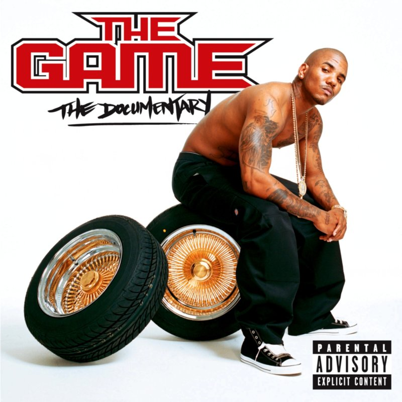 The Game - «Documentary» (2005)