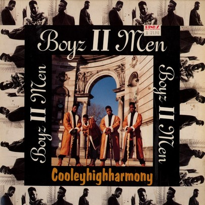 Boyz II Men «Cooleyhighharmony»
