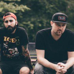 Бостонские белые оригиналы Esh & Arc сняли видео на трек «The Other Shoulder»