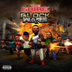 The Game — «Block Wars». Премьера саундтрека