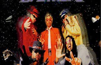 Фрикам посвящается: Analog Brothers (Ice-T, Kool Keith, Marc Live, Pimp Rex Black Silver) «More Freaks»