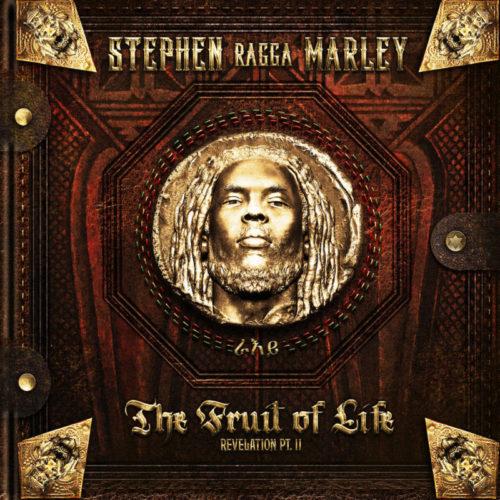 Stephen Marley – «Revelation Pt. II: The Fruit of Life». Премьера альбома
