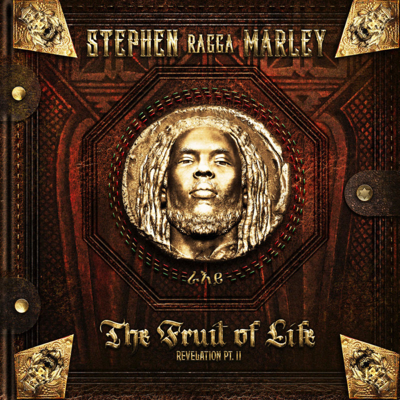 Stephen Marley – «Revelation Pt. II: The Fruit of Life». Премьера альбома