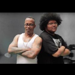 Новое видео Sadat X при участии A-F-R-O и Rahzel «Murder Soundtrack»