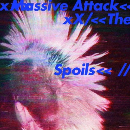 Трип-хоп: Massive Attack выпустили 2 новые песни через специальное приложение
