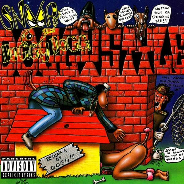 Snoop Doggy Dogg «Doggystyle»