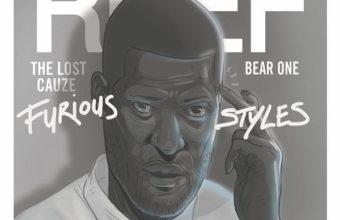 Reef The Lost Cauze & Bear-One — «Furious Styles». Новый альбом от участника Army of the Pharaohs