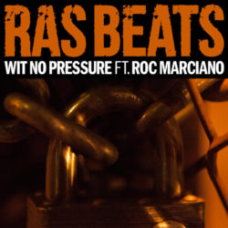 Ras Beats и Roc Marciano сняли видео на потрясающий трек «Wit No Pressure»