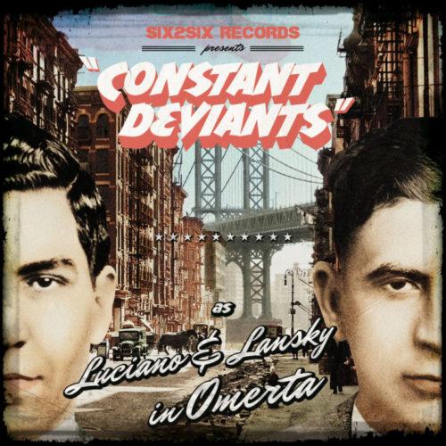 Constant Deviants – «Omerta». Новый альбом от героев андерграунда