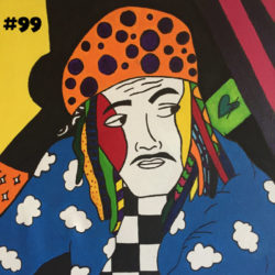 Moka Only — «#99». Премьера альбома