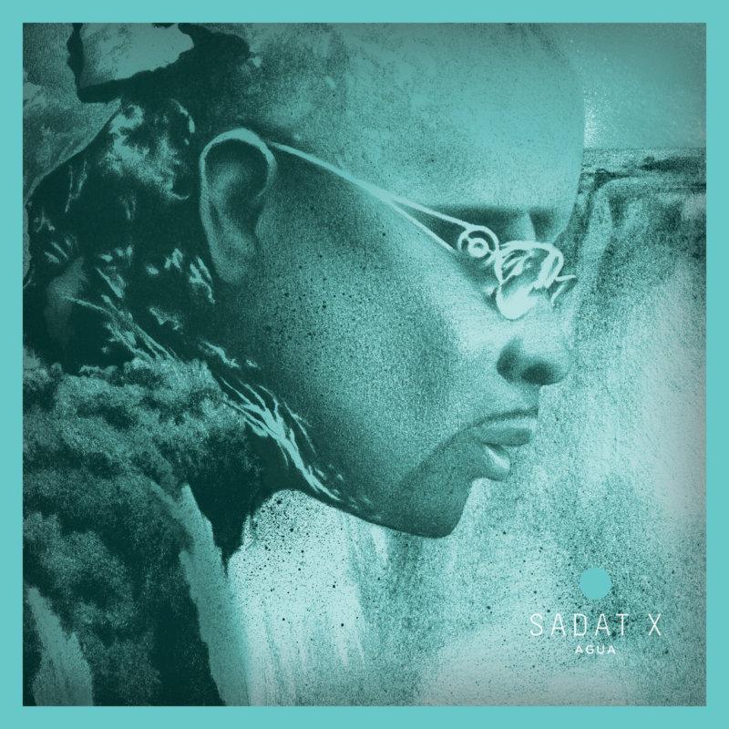 Sadat X – «Agua». Новый альбом от ветерана рэп-движения