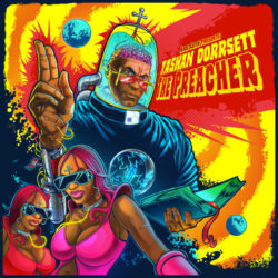Kool Keith — «Tashan Dorrsett: The Preacher». Премьера альбома