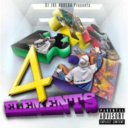 """DJ Joe Bodega ft. UG (Cella Dwellas), Sean Price & Sadat X «Mentally Decapitated"""""""