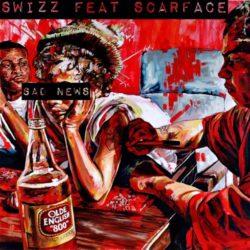 Печальные новости от Swizz Beatz и Scarface «Sad News»