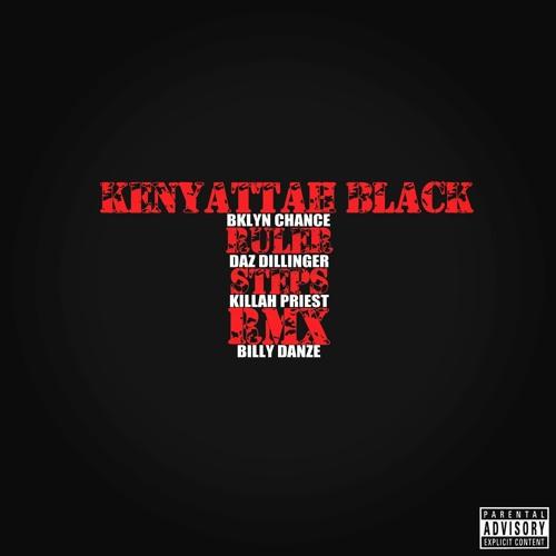 На одном треке Daz Dillinger, Killah Priest, Billy Danze (M.O.P.), Kenyattah Black, BKlyn Chance «Ruler Steps» (Remix)