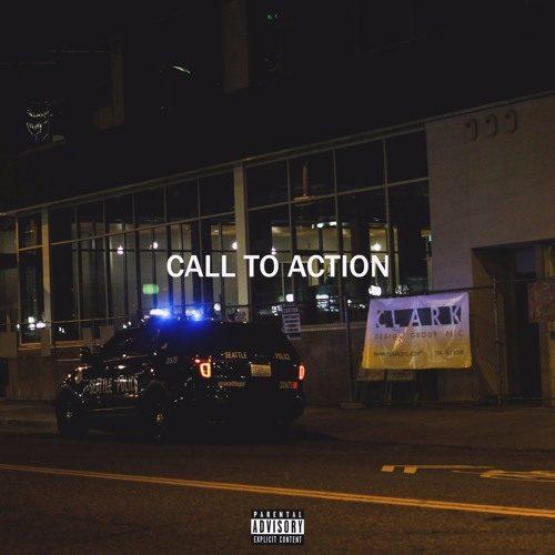 D. White призывает к действию в своём трэке «Call To Action»