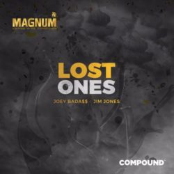 "Joey Bada$$, Jim Jones и Annalise Azadian с новым треком ""Lost Ones"""