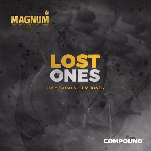 "Joey Bada$$, Jim Jones и Annalise Azadian с новым треком ""Lost Ones"""