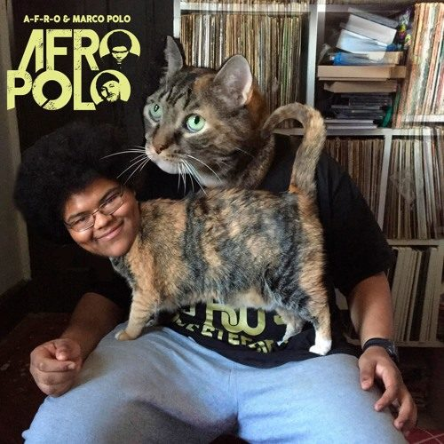 A-F-R-O & Marco Polo «A-F-R-O POLO»