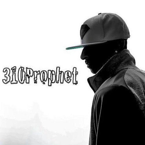310Prophet «Summer 16 [G-Funk Edition] (Instrumental)»