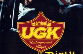 Этот день в хип-хопе: 20 лет альбому UGK – «Ridin' Dirty»