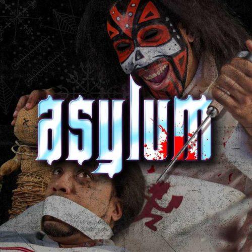 Big Hoodoo — «Asylum». Премьера альбома