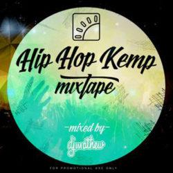 Официальный микстейп Hip Hop Kemp 2016