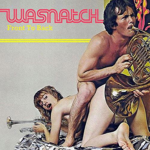 Прикол: Угарные обложки поп-рок альбомов прошлых лет