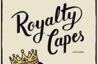 De La Soul показали ещё один трек «Royalty Capes» с предстоящего альбома