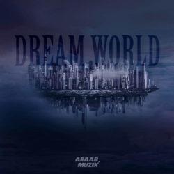 Araabmuzik — «Dream World». Новый альбом от талантливого битмейкера