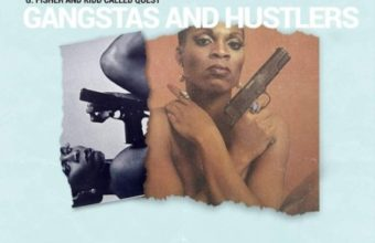 G.Fisher & Kidd Called Quest «Gangstas & Hustlas»