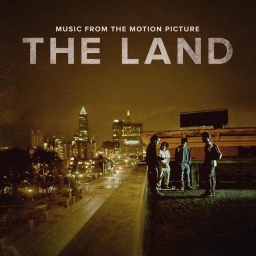 «The Land». Премьера саундтрека