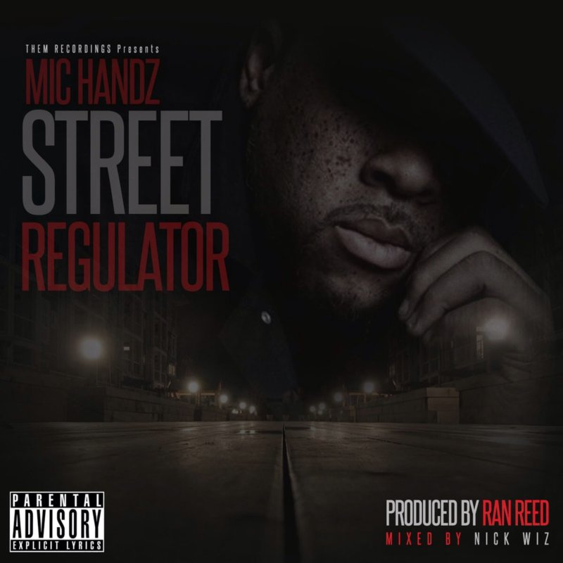 Постапокалиптическое видео Mic Handz «Street Regulator
