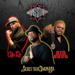 Jeru The Damaja, Afu-Ra и Big Shug, записали совместный трек «3 Evil Masters»